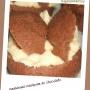 MAGDALENAS MARIPOSA DE CHOCOLATE: - Paso 4 de la receta