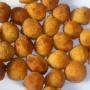 croquetas de huevo - Paso 5 de la receta