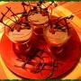 MOUSSE DE CHOCOLATE - Paso 1 de la receta