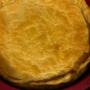 Quiche de calabacín - Paso 2 de la receta