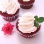 Red Velvet Cupcake - Paso 1 de la receta