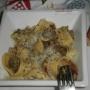 Garo-Lalo (pasta) con Boffard - Paso 5 de la receta