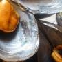 mejillones al vapor - Paso 3 de la receta