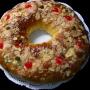 roscon de reyes - Paso 5 de la receta