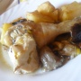 Pollo asado con patatas Don Benito - Paso 5 de la receta