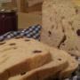 pan de yogurt y arándanos - Paso 7 de la receta