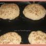 Pan para hamburguesas (thermomix) - Paso 1 de la receta