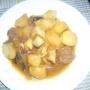 carne guisada - Paso 4 de la receta