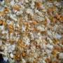 rollitos de salmón con vieiras - Paso 1 de la receta