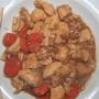 Pollo Teriyaki - Paso 3 de la receta