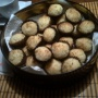 BOLAS DE COCO - Paso 1 de la receta