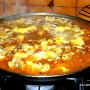 Arroz con pollo (Paella sencilla) - Paso 7 de la receta