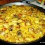 Arroz con pollo (Paella sencilla) - Paso 9 de la receta