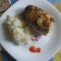 Lomo de cerdo mechado - Paso 7 de la receta