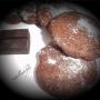 Galletas de chocolate  - Paso 2 de la receta