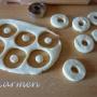 Donuts sin gluten - Paso 2 de la receta