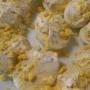 huevos rellenos - Paso 4 de la receta