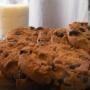 cookies de chocolate - Paso 5 de la receta