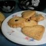 GALLETAS DE CHOCOLATE BLANCO - Paso 2 de la receta