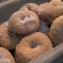 melindres o rosquillas de anís al horno - Paso 8 de la receta