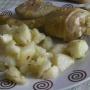 pollo asado a las hierbas - Paso 6 de la receta