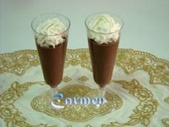 Dalkys de chocolate
