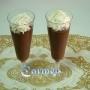 Dalkys de chocolate - Paso 2 de la receta