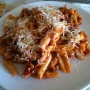 Macarrones con carne y verdura - Paso 5 de la receta
