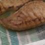 Atún a la plancha con puré de salmorejo - Paso 1 de la receta
