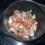 Champis rellenos - Paso 1 de la receta