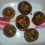 Champis rellenos - Paso 3 de la receta