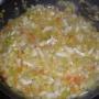 empanada rápida de bacalao y pasas - Paso 2 de la receta