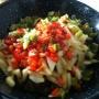 Frito Mallorquín - Paso 3 de la receta