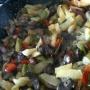 Frito Mallorquín - Paso 4 de la receta
