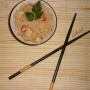 Fideos chinos - Paso 1 de la receta