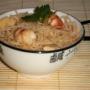 Fideos chinos - Paso 2 de la receta
