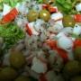 Ensalada marina - Paso 2 de la receta