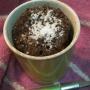 capricho inmediato de chocolate - Paso 4 de la receta