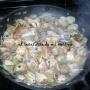 Almejas a la marinera - Paso 2 de la receta