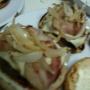 Hamburguesa con bacon y queso - Paso 2 de la receta