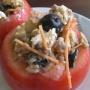 tomates a la cántabra - Paso 3 de la receta