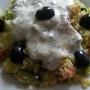 cuscús mediterráneo - Paso 5 de la receta
