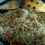 Atún con fideos - Paso 2 de la receta