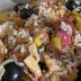 ensalada de arroz - Paso 6 de la receta