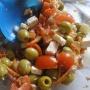 Ensalada de tomate - Paso 2 de la receta