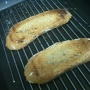 Tapa de bacon, queso y cebolla caramelizada - Paso 3 de la receta