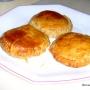 Chapas de Hojaldre con sorpresa - Paso 1 de la receta