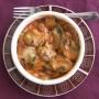 cazuelita de champiñones y sobrasada - Paso 5 de la receta