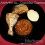 CALDERO MURCIANO - Paso 1 de la receta