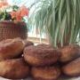 Mis primeros Donut caseros. - Paso 1 de la receta